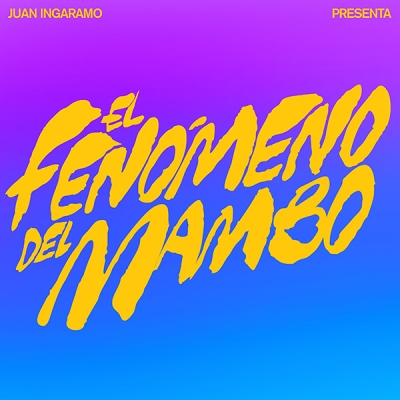 "Juan Ingaramo Presenta su nuevo single y video ""El Fenomeno del Mambo"""