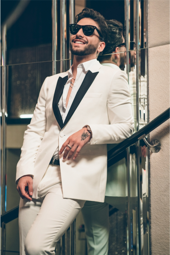 MALUMA #3 en el BILLBOARD SOCIAL 50 y recibe nominación al PREMIO TEEN CHOICE