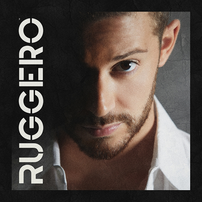 RUGGERO presenta su primer álbum de estudio! Ya disponible en tiendas digitales